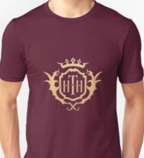 Hollywood Tower Hotel Unisex T-Shirt