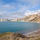 Warbarrow Bay by bubblebat