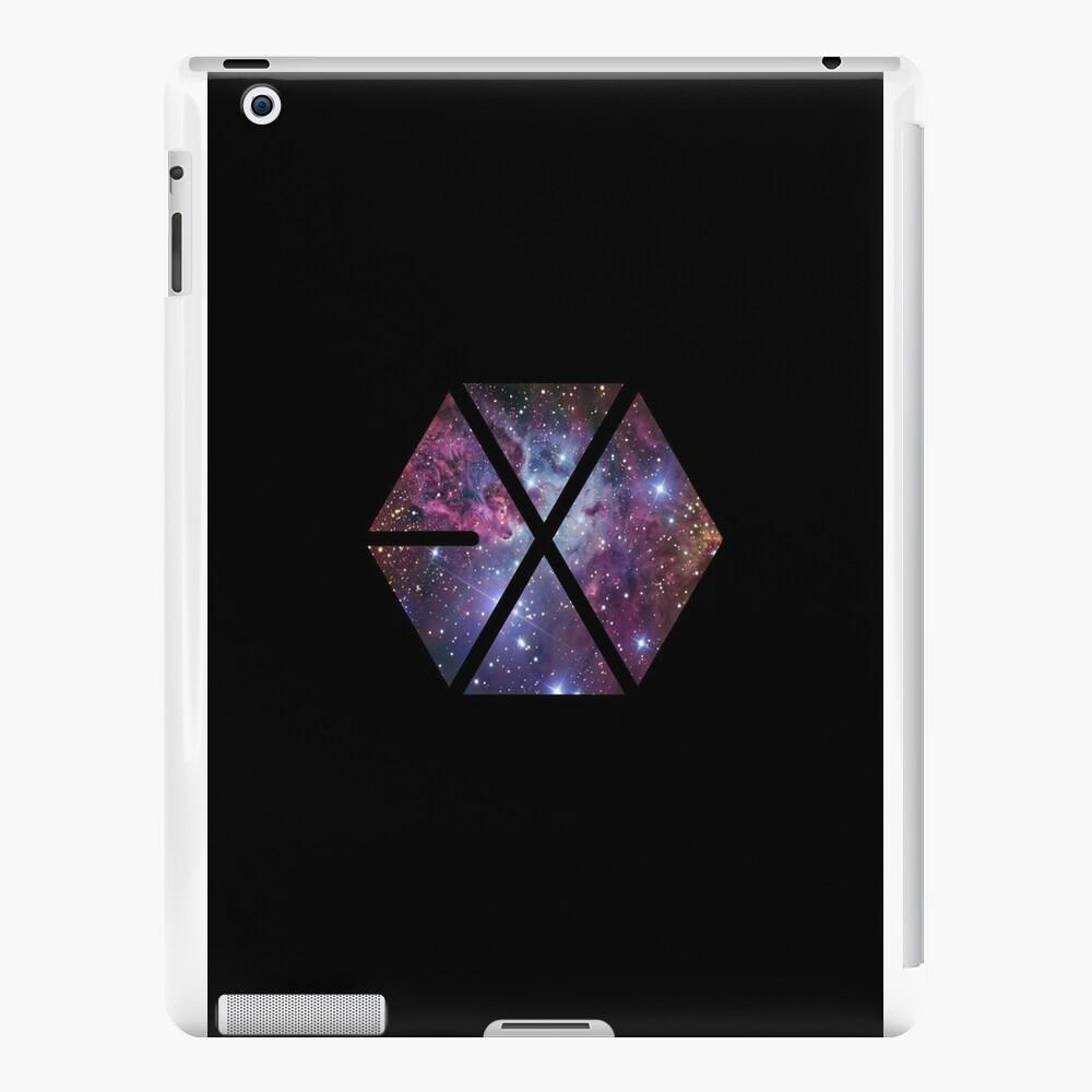 Exo-nebula iPad-Hüllen & Klebefolien