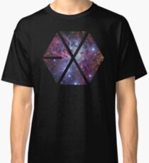 Exo-nebula Classic T-Shirt