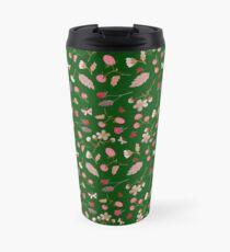 wild berries Travel Mug