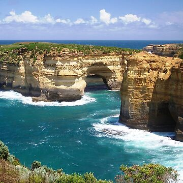 Great Ocean Road, Victoria by timoss