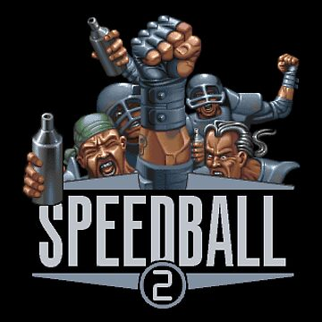 Gaming [Amiga] - Speedball 2: Brutal Deluxe (Team) by ccorkin