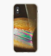 Bubble Groove iPhone Case