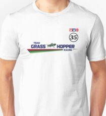 Team Grass Hopper Racing Unisex T-Shirt