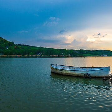 Orfú, Hungary by PeterCseke