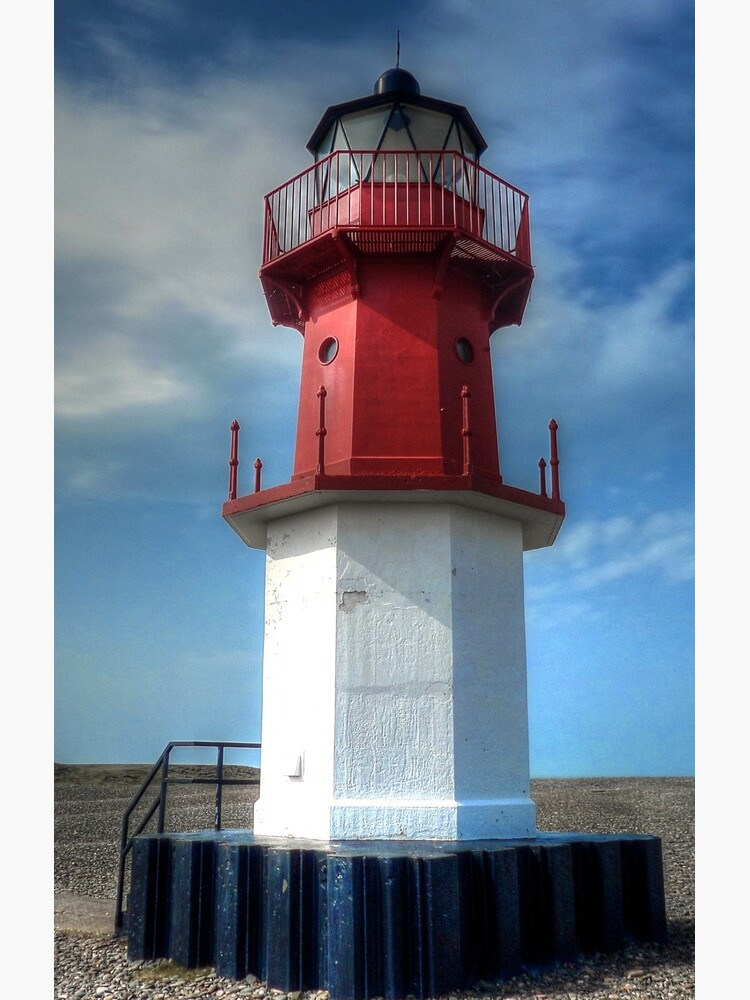 Point of Ayre Lighthouse - Winkie by manxhaven