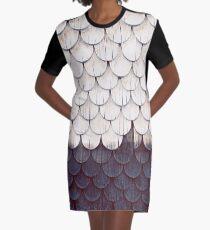SHELTER Graphic T-Shirt Dress