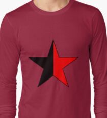 Star by Chillee Wilson Long Sleeve T-Shirt