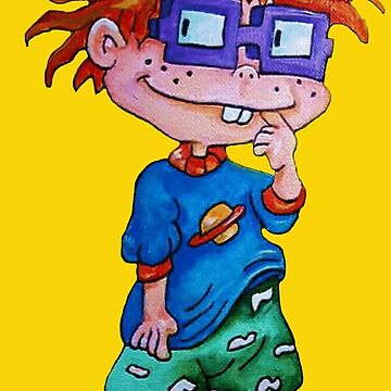 Chuckie Power by JLHDesign