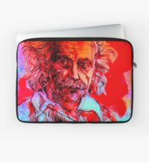 Einstein Laptop Sleeve