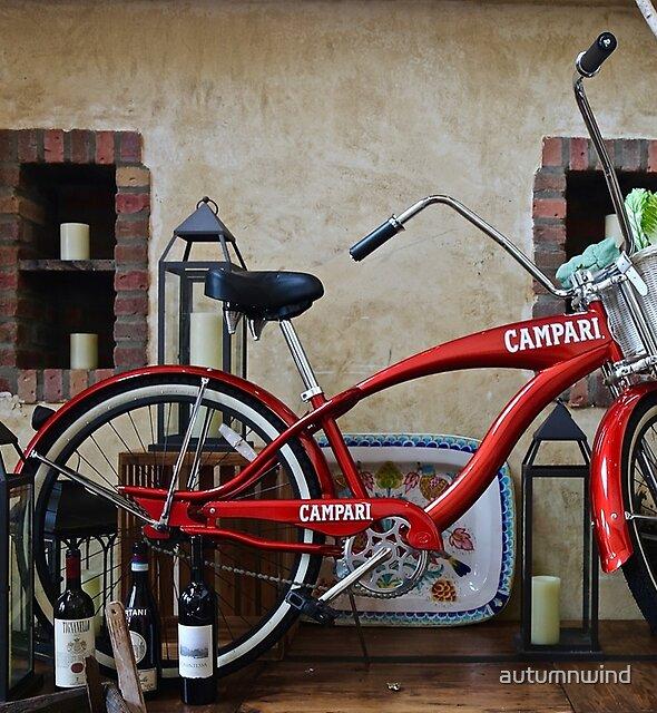 Campari! by autumnwind