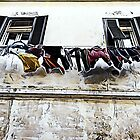 Wash 'n dry in Elba Island by gluca