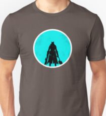 The Sky & Cosmos are Blue T-Shirt