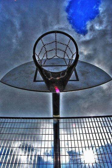 Hoops Heaven by Yhun Suarez