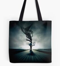 Consumed By Desire Tote Bag