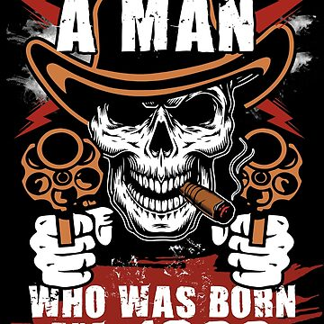 Donot Mess With a Man Born in 1966 by Adik