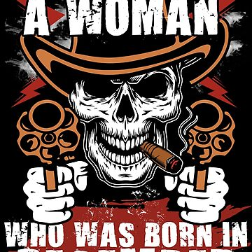 Donot Mess With a Woman Born in December by Adik