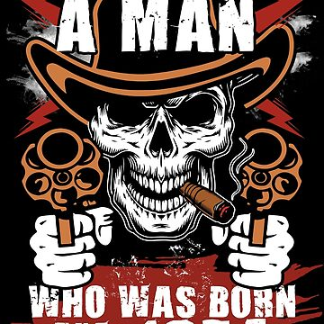 Donot Mess With a Man Born in 1974 by Adik