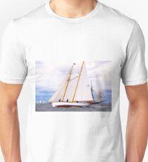 Maritime Speedster T-Shirt