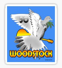 Woodstock 2019 Sticker
