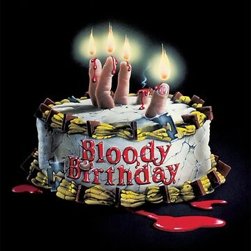 Bloody Birthday by DeadThreads