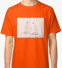longing for love Classic T-Shirt