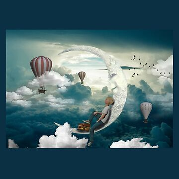 Daydreamer by SterlingTales