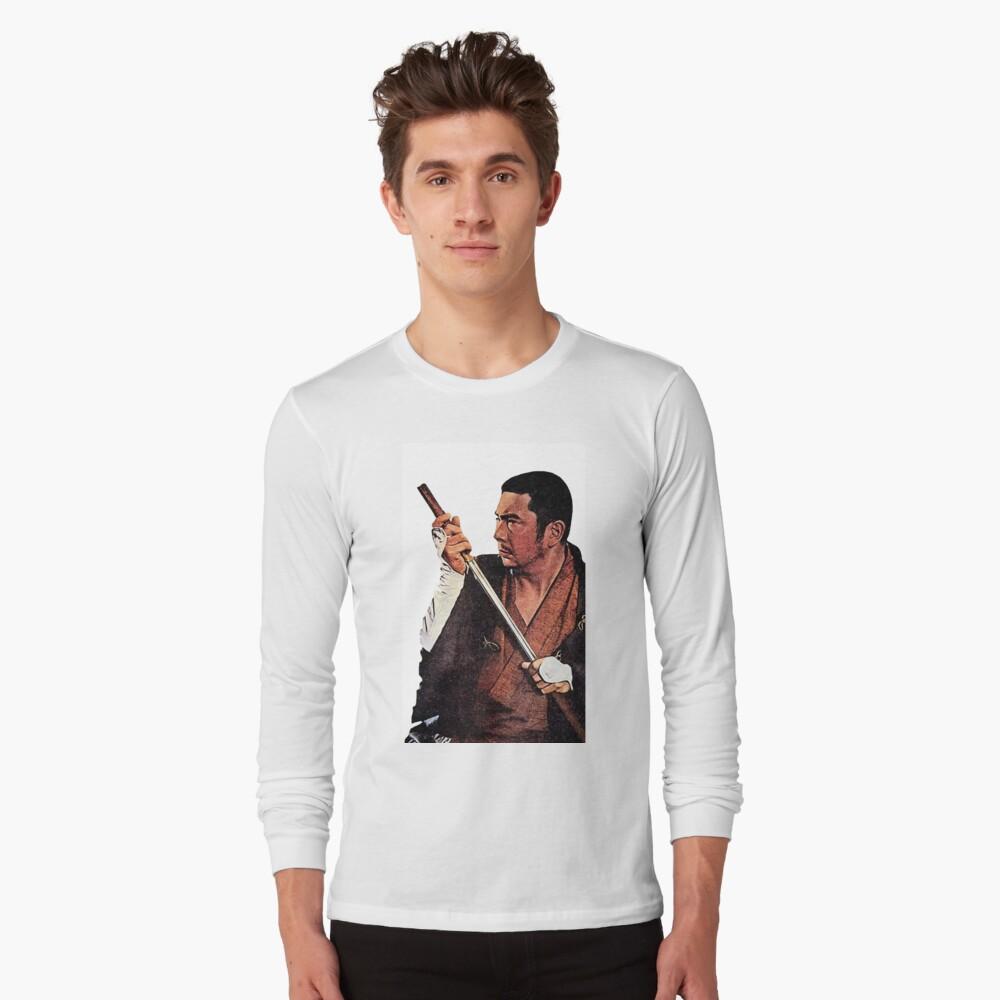 "Zatoichi The Hut Group: ""Zatoichi"" T-shirt By RBEnt"
