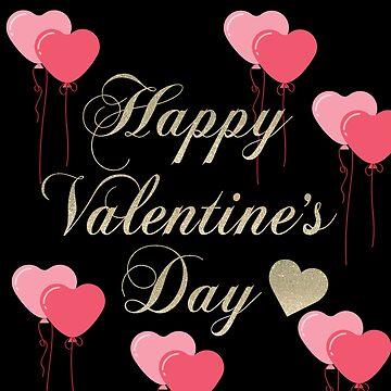 happy valentine's day by MallsD