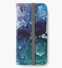 Wonders Never Cease iPhone Wallet/Case/Skin