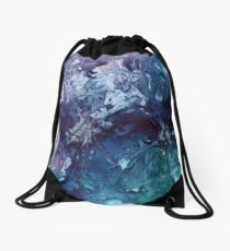 Wonders Never Cease Drawstring Bag