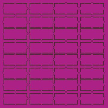 pink exotic design Blocks by wellnessSisters