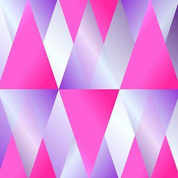 triangle pattern by MallsD