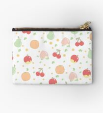 Fruit Pattern  Zipper Pouch