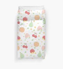 Fruit Pattern  Duvet Cover