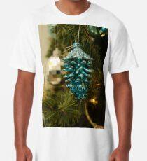 Adornos Navidad 1 Long T-Shirt
