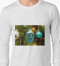 Adornos Navidad Long Sleeve T-Shirt