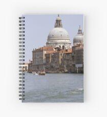The Basilica Spiral Notebook
