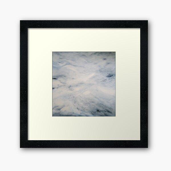watermovements Framed Art Print