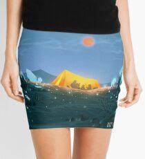 bomBARDed OST Vol. 2 Album Cover Mini Skirt