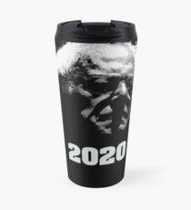 Bernie Sanders 2020 President Politics Election Democrats Liberals Progressives Travel Mug