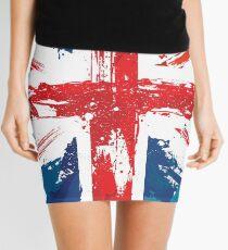 Jack's Union Mini Skirt