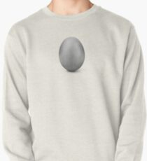 Egg Pullover Sweatshirt