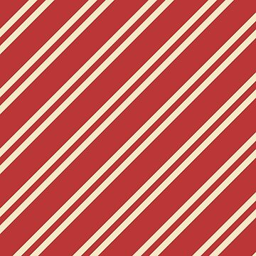 Coral Stripes  by deecdee
