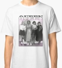 Camiseta clásica I WANT TO BREAK FREE