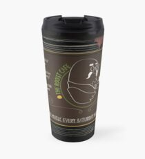 The Roost Cafe Travel Mug