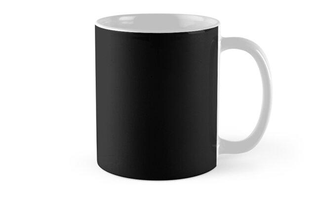 Be water my friend - Bruce Lee. Mug