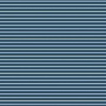 Blue Stripes  by deecdee