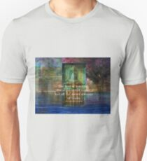 Book literary reading quote T-Shirt